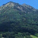 God Moving Mountains