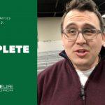 Complete – Chosen Series Part 3