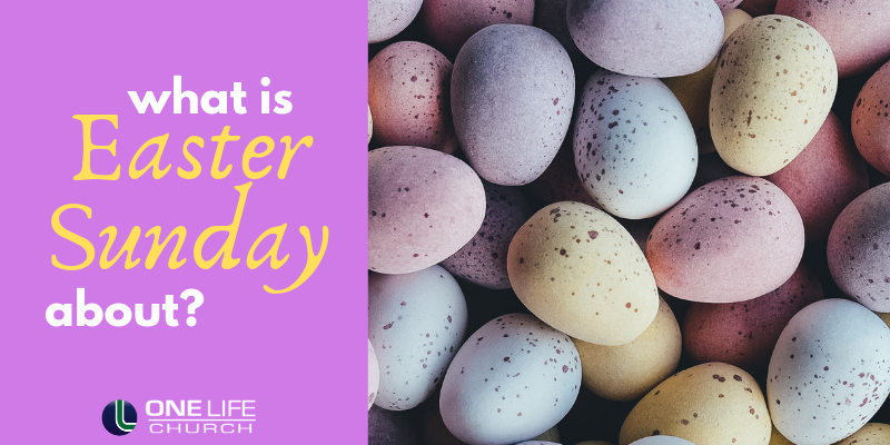 What is Easter Sunday About?